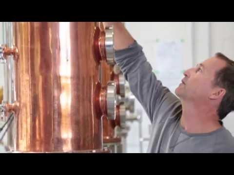 Legend Distilling   Vancouver Video Production   Citrus Pie Media Group
