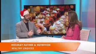 Ebru Today - Dr. Kent Mehmet Ozman - Healthy Holidays