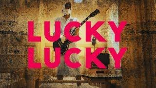 Lucky Lucky - a flood of circle