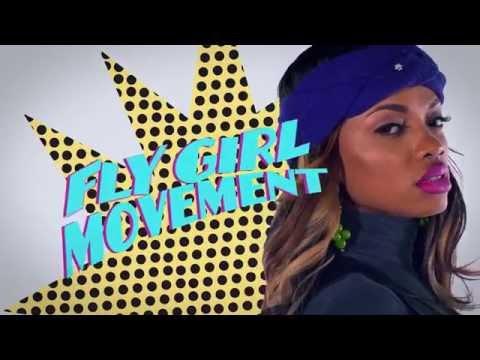 """TT THE ARTIST """" FLY GIRL"""" OFFICIAL VIDEO"""