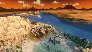 Союзы, дипломатия и осада Калидона - Total War Saga: TROY #02