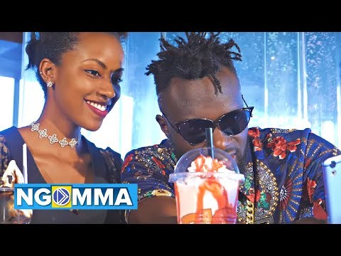 Naiboi - I Wanna Be ft  DJ Creme Dela Creme (Official Video)SMS 7300383 to 811