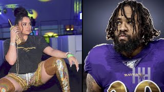 Adultery, Orgies, Assault … This Earl Thomas Story Is Crazy AF!