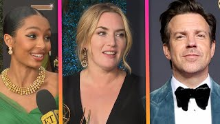 Emmys 2021: All The Must-See Moments
