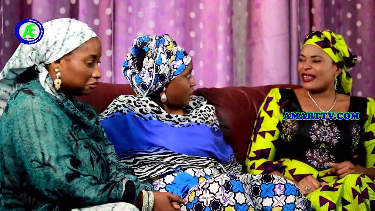 Download YAN ZAMANI SEASON 1 - EPISODE 7 LATEST HAUSA SERIES DRAMA