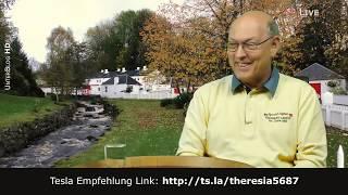 UnterBlog - Fragestunde Tesla mit Horst Lüning