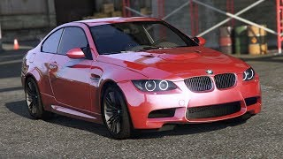 PS4 NFS Payback - Final Race with Bmw M3 E92 and Lancer Evo