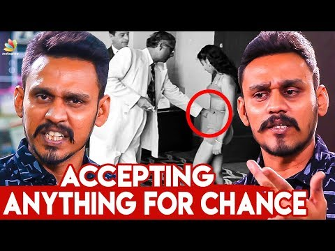 Some Aspiring Actresses Ready to Adjust for Chance : Arun & Aravind Twins Interview | Casting Couch