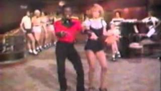 Ben Vereen performing with Ann Margaret on The Rockettes Christmas Special