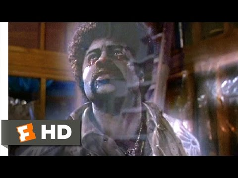 The Frighteners (2/10) Movie CLIP - African American Apparition Coalition (1996) HD