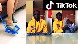 Khaby Lame Best TikTok Compilation | It'll Make Your Monday Better 🥳