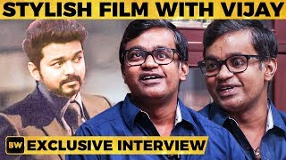 """Narrated a Different Script to Thalapathy Vijay"" - Selvaraghavan Reveals!"