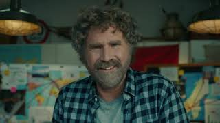 Will Ferrell Super Bowl Ad - General Motors [2021]