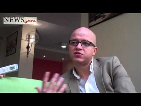Exclusive interview of Zara Executive General Director to NEWS.am STYLE