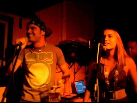 Complicated (live at Dizzy's, Cape Town) - Philipe & Barbara