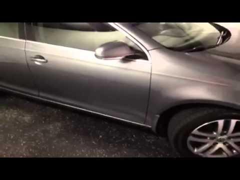 2006 Volkswagen Jetta Sedan 4dr 2.5L Auto 4 Door Car