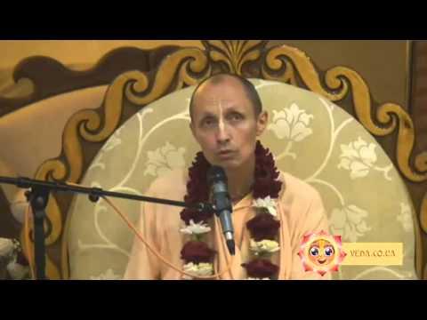 Шримад Бхагаватам 7.15.25 - Бхакти Ананта Кришна Госвами
