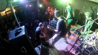 NIHIL OBSTAT - Cranial Scum (Hate Fest - Edición Cali 2014)