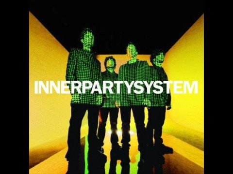 Innerpartysyste m - New Poetry