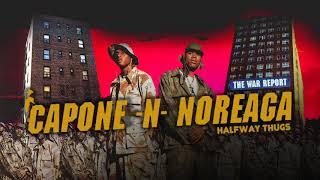 Capone-N-Noreaga - Halfway Thugs