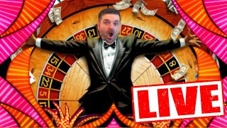 Thanksgiving Casino Run! $1,000.00 Bank Roll!