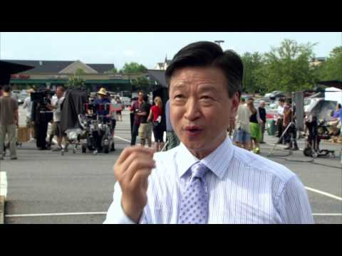 Million Dollar Arm: Tzi Ma