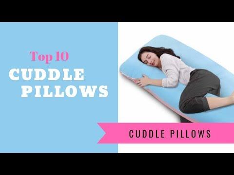 Top 10 Cuddle Pillows - Top 10 Reviews
