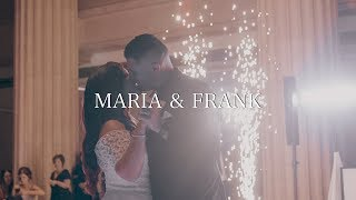 Maria & Frank | September 22, 2018 | Highlight Film
