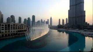 Dubai Fountain - Shik Shak Shok - Hassan Abou El Seoud.mp4