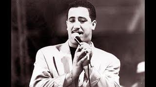 El Baida Mon amour / Sid el juge سيد الجيج guitar (instrumental ) Cheb Hasni / cheb Bilal