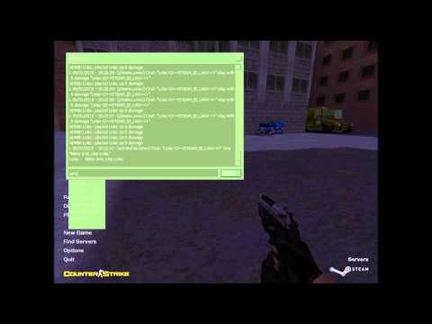 CS 1.6 AMX Admins Commands