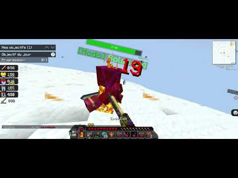 [NationsGlory] Best of PvP # Janvier !