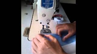 Fraldinha de boca fácil de fazer por Mania de Costura
