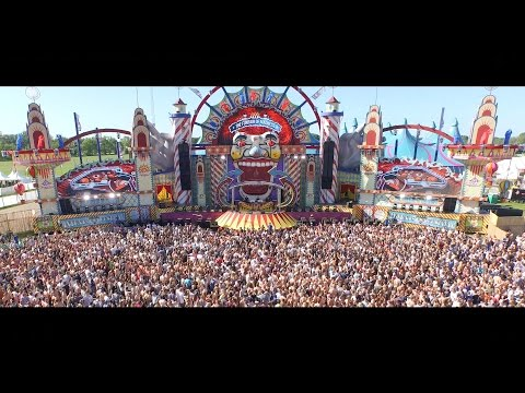 World Of Hardstyle 2016 - Intents Festival Special