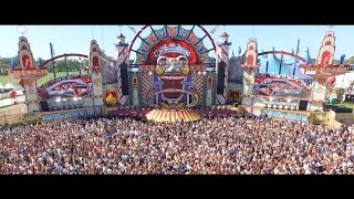 Download World Of Hardstyle 2016 - Intents Festival Special MP3 song and Music Video