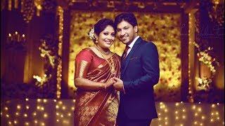 LOVE IS IN THE AIR   RONU - SHALU WEDDING HIGHLIGHTS