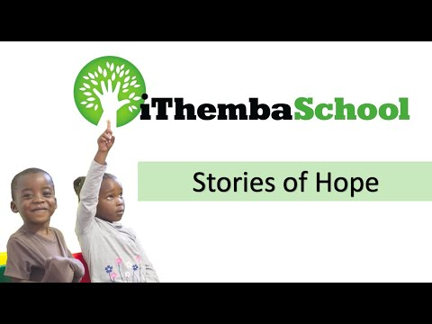 IThemba Stories Of Hope  LOCKDOWN