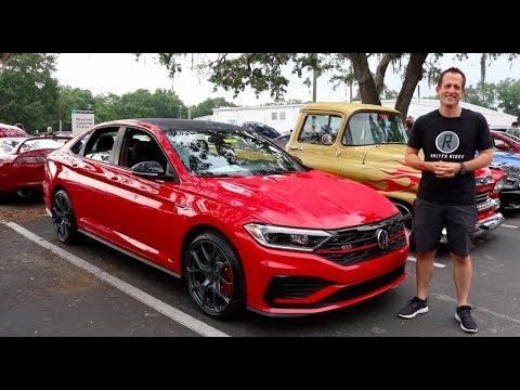 Is 2019 VW Jetta GLI 35th Anniv Edition a GOOD car or GREAT car?