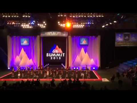 Summit Cheer