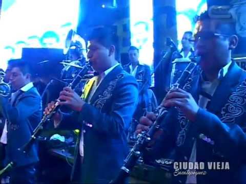 Armando y su Banda El Retoke CV. 2 2016