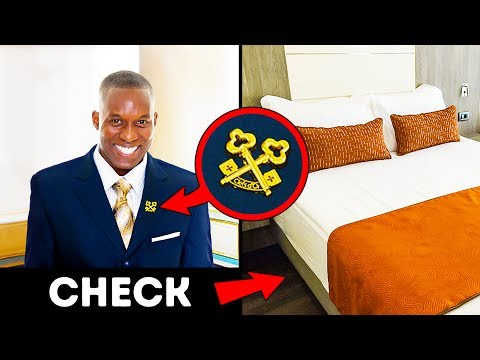 10 Secrets Hotel Staff Are Hiding From You