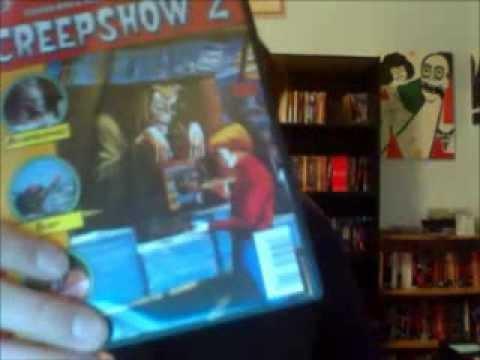 My Anchor Bay Horror DVD Collection