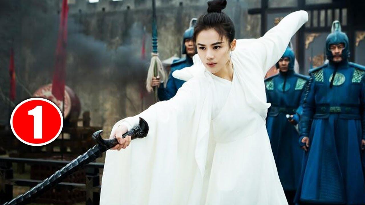 Nữ Tướng Siêu Phàm – Tập 1 | Phim Cổ Trang Kiếm Hiệp Hay Nhất 2020 | Phim Mới 2020