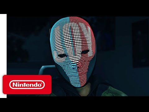 Download Youtube: PAYDAY 2 - Joy Trailer - Nintendo Switch
