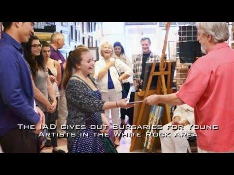 IAD Fine Art Show - Politics, Funding, Grants, & Planning