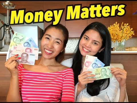 Thai Lessons: Money Matters