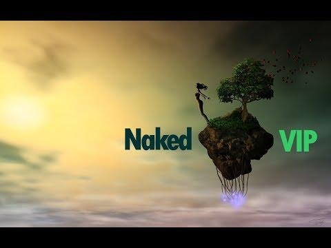 Alison Wonderland & Slumberjack - Naked (Slumberjack VIP)