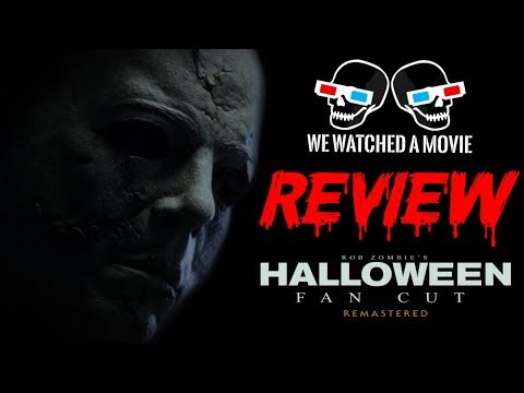 Review: Cole Edits Cleans Up Rob Zombie's 'Halloween'