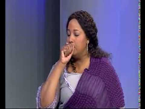 Up Close with radio personality, Criselda Kananda, 09 September 2013