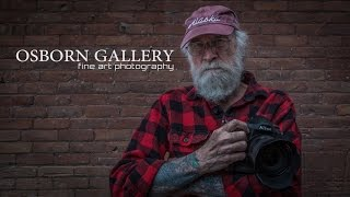 Robert Osborn - Fine-Art Photography